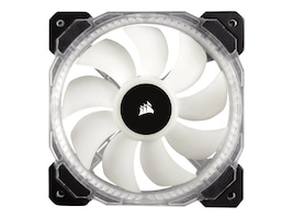 Corsair HD120 RGB LED 3-Pack with Controller, CO-9050067-WW, 32620191, Cooling Systems/Fans