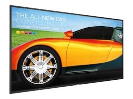 Philips 42.5 BDL4335QL Full HD LED-LCD Display, Black, BDL4335QL, 30755906, Monitors - Large Format
