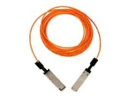 QSFP+ to QSFP+ 40GbE Active Optical Cable, 10m, AOC-Q-Q-40G-10M, 17745527, Cables