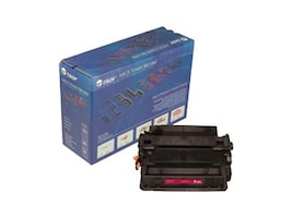 Troy Black MICR Toner Secure High Yield Cartridge for TROY MICR 3015 & HP LaserJet P3015 Printers, 177248415 MICR HY toner, 11251024, Toner and Imaging Components - OEM