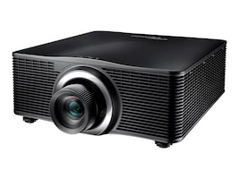 Optoma Technology ZU1050 Main Image from Right-angle