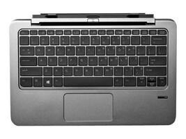 HP Special Buy Elite x21011G1 Power Keyboard U.S. English, L0U13UT#ABA, 30976240, Keyboards & Keypads