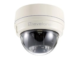CP Technologies LevelOne H.264 2-Mega Pixel, FCS-3081, 12923881, Cameras - Security