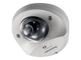 Panasonic iPro Extreme 720p Outdoor Network Dome Camera with Night Vision, WV-S3511L, 37622778, Cameras - Security