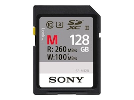 Sony SFM128/T Main Image from Front