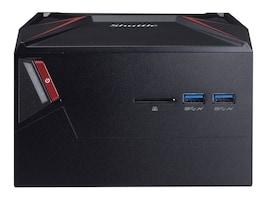 Shuttle DKA1GH5PRO Core i5-7300HQ, DKA1GH5PRO, 34550537, Desktops