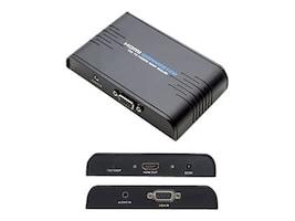 ACP-EP VGA to HDMI Converter, Black, VGA2HDMISCALER, 18129911, Adapters & Port Converters