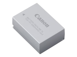 Canon Battery, Lithium-ion, NB-7L, 3153B001, 9082137, Batteries - Camera