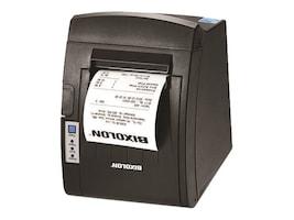 Bixolon America-samsung Mini Printers SRP-350PLUSIIICOWG Main Image from Right-angle