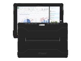 Trident Case 2014 Cyclops Case for Microsoft Surface Pro 3, Black, CY-MSSFP3-BK000, 18374369, Carrying Cases - Tablets & eReaders