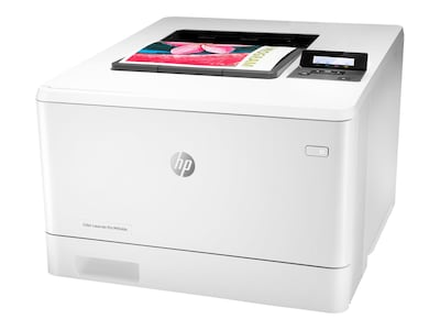 HP Color LaserJet Pro M454dn Printer, W1Y44A#BGJ, 37065705, Printers - Laser & LED (color)