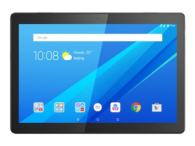 Lenovo Tab M10 QC 2GB 32GB 10.1 MT, ZA480019US, 36365626, Tablets