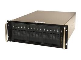 Addonics RR2035RSDES 4U Rackmount Snap-In Disk Array w  RPS eSATA, RR2035RSDES, 31450936, Hard Drive Enclosures - Multiple