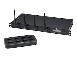 Revolabs Executive HD 8-Channel Wireless Conference Microphone System, 01-HDEXEC-NM, 14849321, Microphones & Accessories