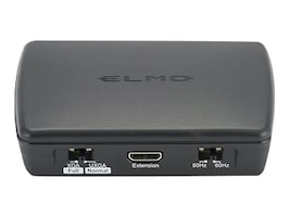 Elmo Manufacturing MX-1 Connect Box, 1359, 33624418, Camera & Camcorder Accessories