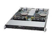 Supermicro SYS-5016TI-TF Main Image from Right-angle