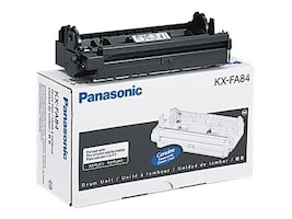 Panasonic Drum Unit for KX-FL511 & KX-FL541 Fax Machines, KX-FA84, 5568658, Toner and Imaging Components