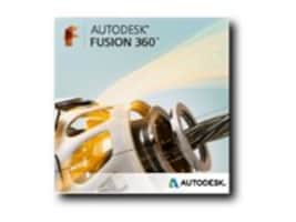Autodesk Corp. Fusion 360 Commercial Single user Annual Subscription Renewal, C1ZK1-004798-T815-VC, 37505871, Software - CAD