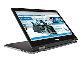 Dell Latitude 3379 2.4GHz Core i5 13.3in display, 21FNP, 33151041, Notebooks - Convertible