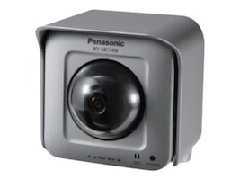 Panasonic WVSW174W Main Image from Right-angle