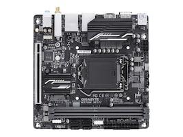 Gigabyte Tech Motherboard, H370N WIFI INTEL H370, H370N WIFI, 35277106, Motherboards