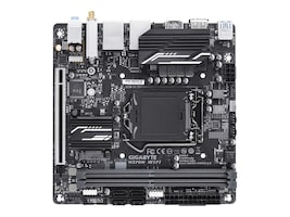 Gigabyte Technology H370N WIFI Main Image from Front
