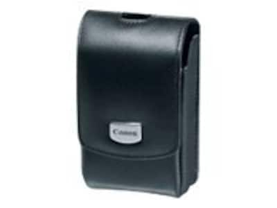 Canon PSC-3200 Deluxe Leather Case, for SX210, S90, 4854B001, 13077251, Carrying Cases - Camera/Camcorder