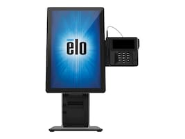 ELO Touch Solutions ELO, WALLABY SELF-SERVICE COUNTERTOP STAND. SUPPORTS EPSON OR STAR PRI, E796783, 37384301, Monitor & Display Accessories