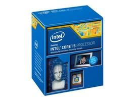 Intel Processor, Core i5-4690K 3.9GHz 6MB 88W, Box, BX80646I54690K, 17518009, Processor Upgrades