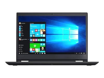 Lenovo TopSeller ThinkPad Yoga 370 Core i5-7300U 2.6GHz 8GB 256GB O2 ac BT FR Pen 13.3 FHD MT W10P64, 20JH002AUS, 33794898, Notebooks - Convertible