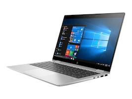 HP EliteBook x360 1040 G6 Core i5-8365U 1.6GHz 16GB 256GB SED ax BT FR WC 14 FHD MT SV W10P64, 7XF65UT#ABA, 37222512, Notebooks - Convertible