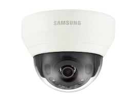 Samsung 4MP Network IR Dome Camera with 3.6mm Lens, QND-7020R, 32387254, Cameras - Security