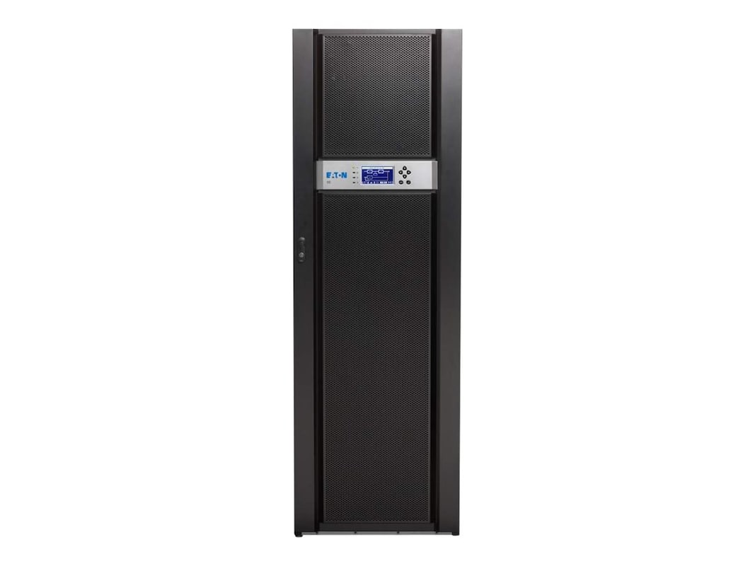 Eaton 93E 60kVA UPS w Internal Batteries, Network MS