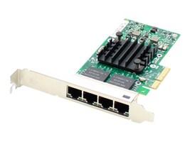 ACP-EP Memory I350T4-AO Main Image from Right-angle