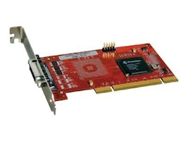 Comtrol RocketPort Infinity PCIx UPCI 16-port RS-232 422 485 Card, 30015-1, 10145140, Controller Cards & I/O Boards