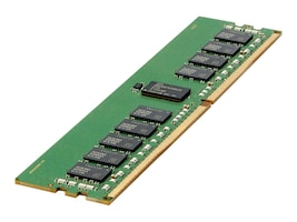 HPE HP Compatible 16GB PC4-23400 288-pin DDR4 SDRAM RDIMM, P00922-B21, 36853574, Memory