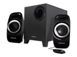 Creative Labs T3300 2.1-Channel Speakers, 51MF0415AA002, 15150280, Speakers - Audio
