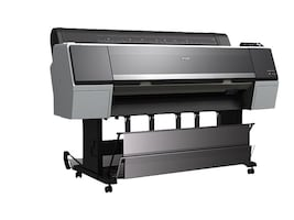 Epson SureColor P9000 Standard Edition Professional 44 Large-Format 10-Color Inkjet Printer, SCP9000SE, 31020928, Printers - Large Format