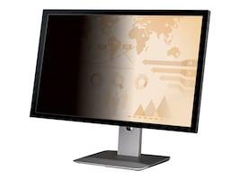 3M Privacy Filter for 25 Widescreen (16:9) Monitors, PF25.0W9, 13540090, Glare Filters & Privacy Screens