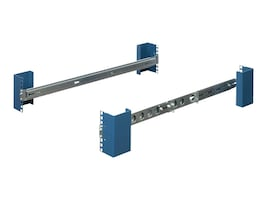Innovation First HP DL320 & DL360 Gen 8, Gen 10 Rack Rails, 122-2413, 16149694, Rack Mount Accessories
