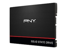PNY 960GB CS1311 SATA 6Gb s 2.5 Internal Solid State Drive, SSD7CS1311-960-RB, 31244446, Solid State Drives - Internal