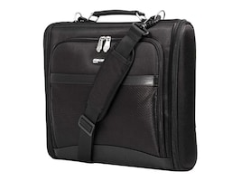 Mobile Edge 17.3 Express 2.0 Briefcase, Black, MEEN217, 35401998, Carrying Cases - Notebook