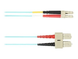 Black Box FOLZHM4-002M-SCLC-AQ Main Image from Left-angle