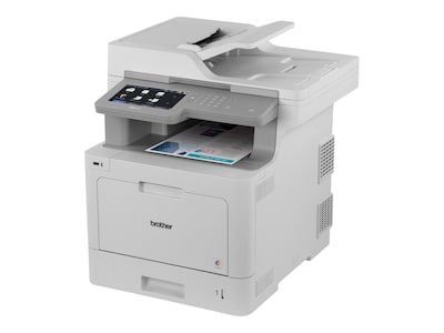 Brother MFC-L9570CDW Business Color Laser All-in-One, MFC-L9570CDW, 33831855, MultiFunction - Laser (color)