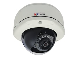 Acti E71A Main Image from Front