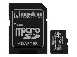 Kingston SDCS2/32GB-3P1A Main Image from Front