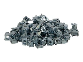 Kendall Howard M6 Cage Nuts (100), 0200-1-002-04, 15026078, Tools & Hardware