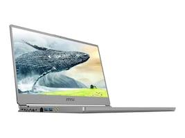 MSI P65 Creator 1084 Core i7-9750H 32GB 1TB PCIe ac BT WC RTX2060 15.6 UHD W10P, P651084, 38247341, Notebooks