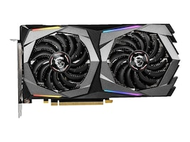 MSI Computer RTX 2060 SUPER GAMING X Main Image from Front