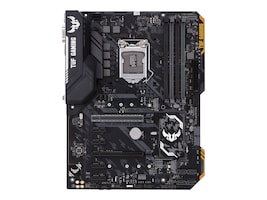 Asus TUF H370-PRO GAMING Main Image from Front